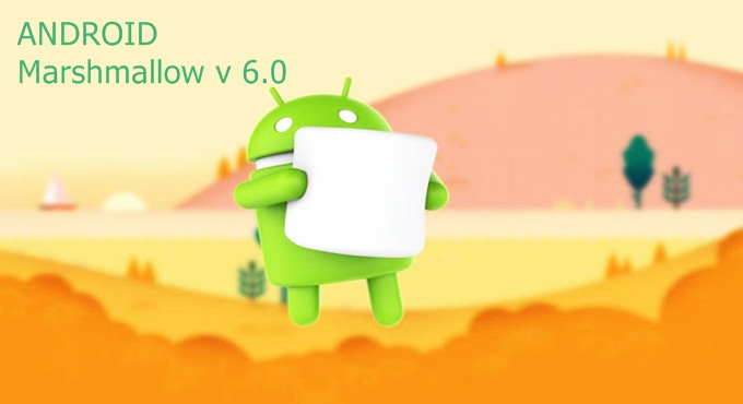 Daftar Update Android Marshmallow 6.0