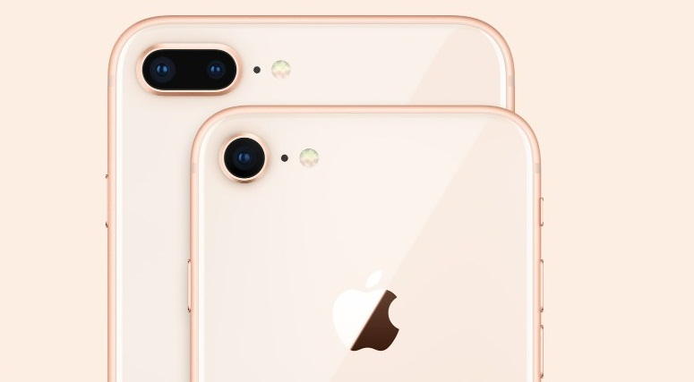 Harga iPhone 8 plus