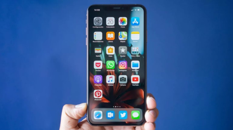 Spesifikasi iPhone XS Max